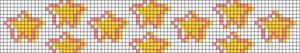Alpha pattern #80555 variation #146919