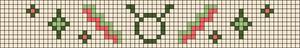 Alpha pattern #39119 variation #146926