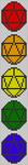 Alpha pattern #80792 variation #146930