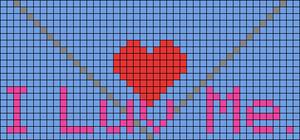 Alpha pattern #80845 variation #146947