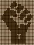 Alpha pattern #38709 variation #146964