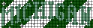 Alpha pattern #73056 variation #147007