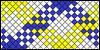 Normal pattern #3415 variation #147017