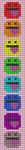 Alpha pattern #80849 variation #147025