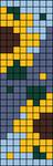 Alpha pattern #80836 variation #147037