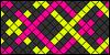 Normal pattern #80521 variation #147043