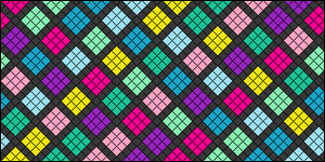 Normal pattern #46405 variation #147049