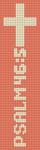 Alpha pattern #61254 variation #147059