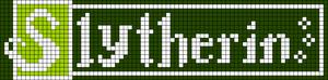 Alpha pattern #10850 variation #147060