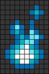 Alpha pattern #80857 variation #147074