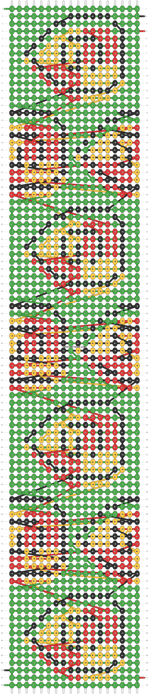 Alpha pattern #80536 variation #147090 pattern