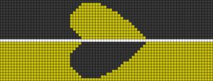 Alpha pattern #68204 variation #147094