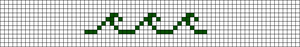 Alpha pattern #38672 variation #147095