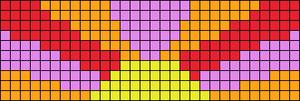Alpha pattern #80735 variation #147096