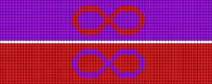 Alpha pattern #73644 variation #147097