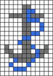Alpha pattern #37195 variation #147116