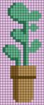 Alpha pattern #80897 variation #147119