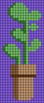 Alpha pattern #80897 variation #147152