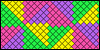 Normal pattern #9913 variation #147158