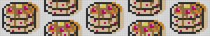 Alpha pattern #77988 variation #147163