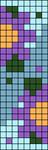 Alpha pattern #80836 variation #147176