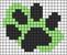 Alpha pattern #80910 variation #147192