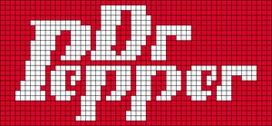 Alpha pattern #3839 variation #147197