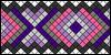 Normal pattern #42571 variation #147203