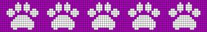 Alpha pattern #40468 variation #147213