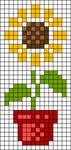Alpha pattern #80302 variation #147216