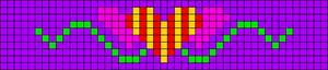 Alpha pattern #69846 variation #147225