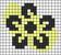 Alpha pattern #80906 variation #147236