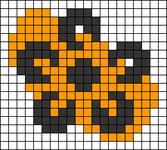 Alpha pattern #80906 variation #147237