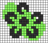 Alpha pattern #80906 variation #147238