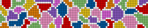 Alpha pattern #68062 variation #147243