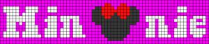 Alpha pattern #80988 variation #147278