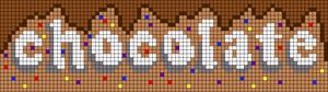 Alpha pattern #75149 variation #147288