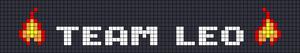 Alpha pattern #80974 variation #147292