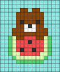 Alpha pattern #48294 variation #147296