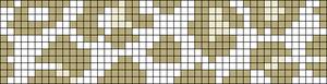 Alpha pattern #47284 variation #147325