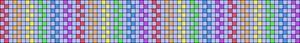 Alpha pattern #53485 variation #147329