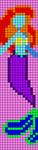 Alpha pattern #77811 variation #147333