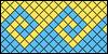Normal pattern #5608 variation #147359