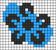 Alpha pattern #80906 variation #147363