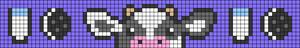 Alpha pattern #81022 variation #147375