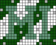 Alpha pattern #80824 variation #147387