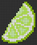Alpha pattern #53426 variation #147430