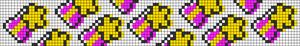 Alpha pattern #81009 variation #147448
