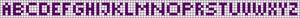 Alpha pattern #62167 variation #147455