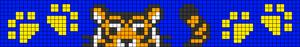 Alpha pattern #56585 variation #147463